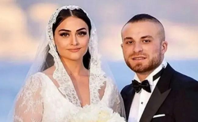 حليمة سلطان   .. الممثلة إسرا بيلغيتش تعلن طلاقها من نجم كرة القدم التركي غوغهان توري