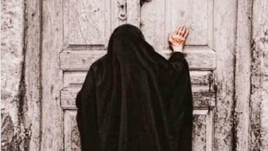 Photo of عراقي يطرد أمه من بيته و يخرجها حافية القدمين إلى الشارع ! ( فيديو )