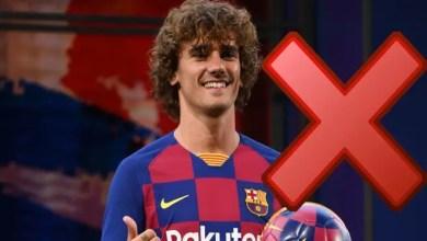 Photo of رئيس الدوري الإسباني يلوح بإمكانية إلغاء صفقة غريزمان مع برشلونة