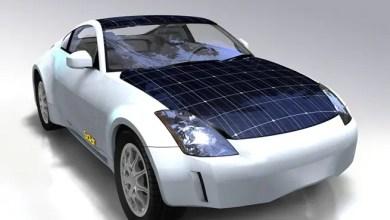 Photo of تتسع لراكبين و تسير بسرعة 50 كلم في الساعة .. قريباً سيارات بالطاقة الشمسية