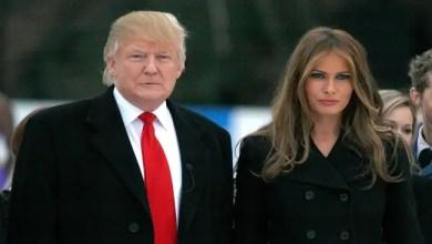 Photo of ماذا سيحدث إذا وقع الطلاق بين ميلانيا و دونالد ترامب ؟