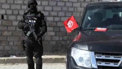 Photo of تونس : عسكري يهرب من العمل بسلاحه لقتل زوجته و عائلتها
