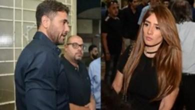 Photo of أول قرار للنيابة حول شجار أحمد عز و شقيقة زينة و كاميرات الفندق ستحسم القضية