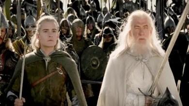 "Photo of "" أمازون "" تجهز لمسلسل ينافس "" Game of Thrones "" الأسطوري ( فيديو )"