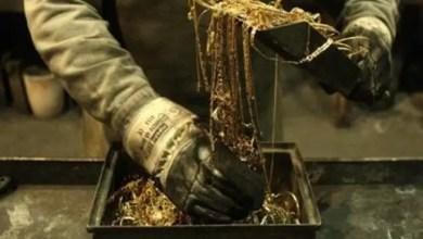 صورة فرنسا : لصان يسرقان معرض مجوهرات بطريقة غريبة