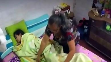 Photo of فتاة كولومبية تنام شهرين متتابعين بسبب حالة نادرة