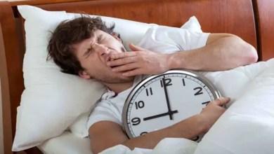 Photo of دراسة جديدة : النوم 9 ساعات يومياً يعرضك للإصابة بالخرف و الزهايمر