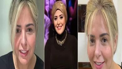Photo of الفنانة المصرية صابرين تفاجئ جمهورها بخلع الحجاب و توضح قرارها