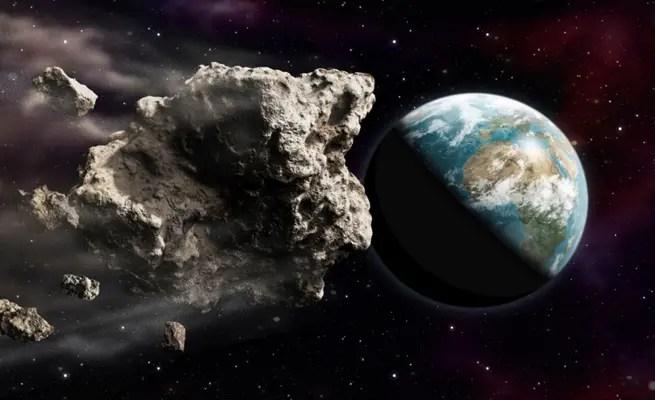 ناسا   تريد بناء   تلسكوب   متطور لتعقب كويكبات يمكن أن تضرب الأرض