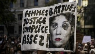 Photo of العنف ضد النساء .. اغتصاب امرأة كل 7 دقائق في فرنسا