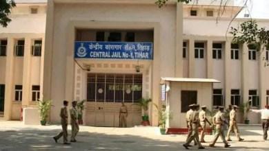 Photo of الهند تسمح للسياح بقضاء ليلة مع السجناء داخل أكبر سجونها