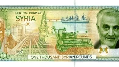 Photo of السوق يغلق على انهيار جديد لليرة السورية أمام الدولار
