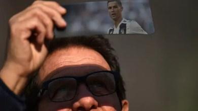 "Photo of كابيللو ينتقد رونالدو : "" لم يراوغ أي لاعب منذ 3 سنوات """