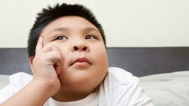 Photo of ما العلاقة بين البدانة و الذكاء لدى الأطفال ؟