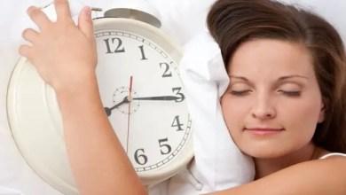 Photo of كم عدد ساعات النوم الضرورية حسب العمر ؟