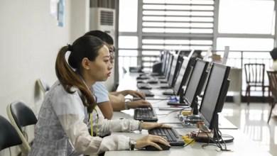 صورة خلال 3 أعوام .. الحكومة الصينية تأمر بالتخلص من الكمبيوترات الأجنبية