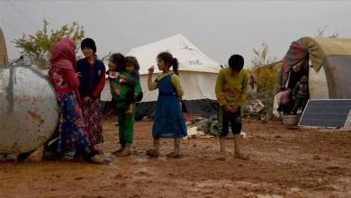 Photo of حذرت من موجة الصقيع .. الأمم المتحدة : نحتاج 25 مليون دولار لمساعدة السوريين في الشتاء