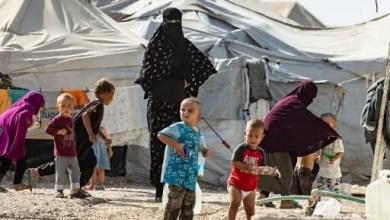 Photo of غرامات في حال التأخير و رفض لعودة الآباء .. بلجيكا : قرار بجلب 10 أطفال من سوريا