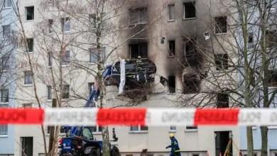 Photo of مقتل شخص و إصابة نحو 25 آخرين في انفجار بألمانيا
