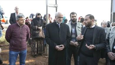 Photo of رد عربي على الفيتو الروسي الصيني الذي منع وصول المساعدات الأممية للسوريين