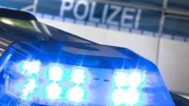 Photo of ألمانيا : مجهولون يضرمون النار بصراف آلي لمصرف تركي