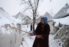 Photo of رويترز : لاجئون تقطعت بهم السبل يتجمدون في غابة في البوسنة ( صور )