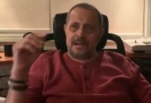 Photo of صديق ماهر الأسد و مؤيد بشار و جيشه .. جورج وسوف يساند الشعب اللبناني في ثورته ( فيديو )