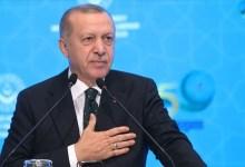 "Photo of أردوغان يتحدث عن "" بدء العمل على إسكان مليون سوري """
