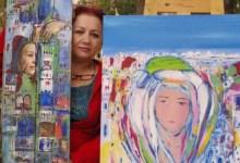 """Photo of """" لأنه ملحد """" .. BBC : فنانة سورية قـ. تـ. ـل تنظيم الدولة ابنها فباتت تبحث عن قبره في شيكاغو"""