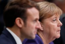 Photo of كبار أوروبا يتهمون إيران بالعمل على تطوير صواريخ قادرة على حمل رؤوس نووية