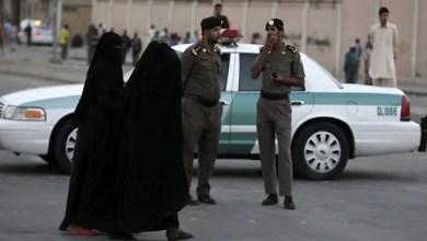 Photo of السعودية : القبض على سائق تاكسي تحرش براكبة في المدينة المنورة