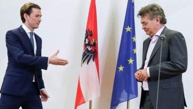 Photo of اتفاق غير مسبوق في النمسا بين المحافظين و الخضر لتشكيل ائتلاف حكومي
