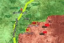 """Photo of إدلب : ميليشيات بشار الأسد تسيطر على """" مفاتيح معرة النعمان """" و تواصل تقدمها صوب المدينة"""