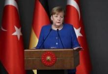 Photo of ميركل : الاتحاد الأوروبي سيقدم دعماً جديداً للاجئين في تركيا