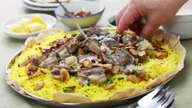 """Photo of جدل حول كبسة الـ """" بنادول """" في مطاعم سعودية"""