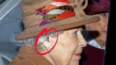 "Photo of لقطة "" غير مسبوقة "" للملكة إليزابيث قبل لقاء الأزمة مع هاري"