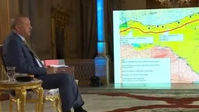 Photo of أردوغان : للأسف النظام السوري ما يزال يواصل انتهاكاته المتعلقة بإدلب .. و منازل للنازحين على طول 40 كيلو متراً