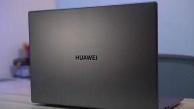 "Photo of "" هواوي "" تطلق حاسبها الجديد بميزات غير مسبوقة ! ( فيديو )"