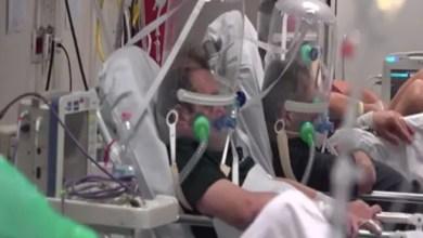 Photo of مستشفى بريطاني يحذر من موت معظم مرضاه المصابين بفيروس كورونا