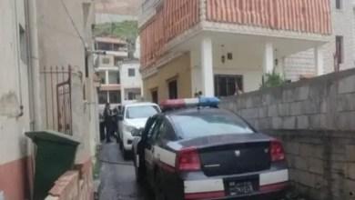 Photo of لبنان : القبض على شخص قتل أمه و شقيقته رمياً بالرصاص
