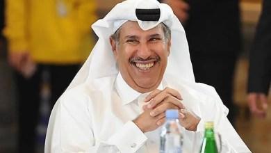 Photo of حمد بن جاسم يعلق على حرب أسعار النفط بين روسيا و السعودية