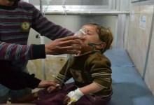 Photo of لجنة الأمم المتحدة المشكلة للتحقيق بالهجمات الكيماوية في سوريا تقدم تقريرها .. هذا ما جاء فيه رغم كل التحقيقات و الأدلة