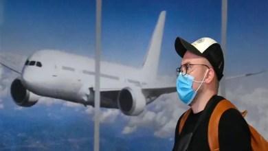 Photo of خبراء : السفر الدولي جواً لن يعود إلى طبيعته حتى عام 2023