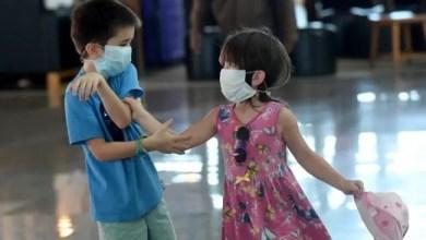 Photo of باحثون : الأطفال أقل عرضة للإصابة بفيروس كورونا بنسبة 56 %