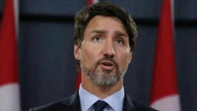 Photo of رئيس وزراء كندا : العالم سيتغير حتى إذا انتهت جائحة كورونا و اكتشف لقاح لها