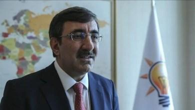 Photo of مسؤول في الحزب الحاكم بتركيا : نعتقد أن النظام السوري بحاجة لضغط أكبر من المجتمع الدولي