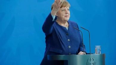 Photo of ميركل على وشك كسب رهانها في ألمانيا على تمرير مقترح الديون الأوروبية المشتركة