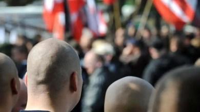 "Photo of تحقيق يكشف التفاصيل .. يمينيون متطرفون من ألمانيا يتلقون تدريبات "" شبه عسكرية "" في روسيا !"