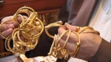 Photo of مصر : ضبط خادمة و طليقها بواقعة سرقة خزنة مجوهرات