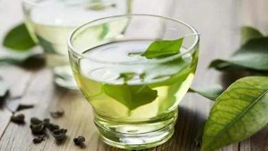 Photo of ما هو أفضل وقت لشرب الشاي الأخضر ؟